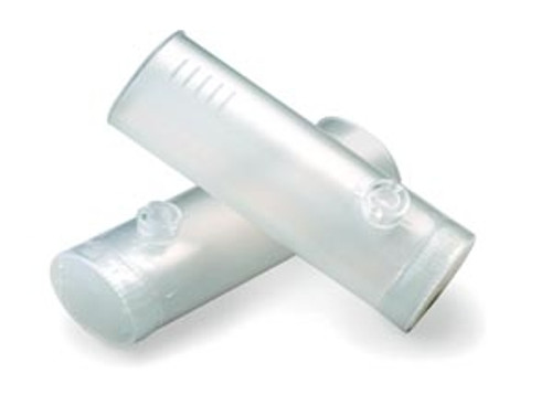 Welch Allyn Spirometery Disposable Flow Transducers, for CPWS, CP200, 100/pk