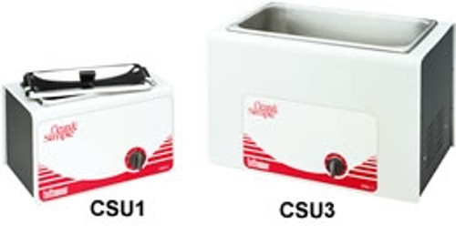 Tuttnauer 1 Gallon Ultrasonic Cleaner (Basket not included)