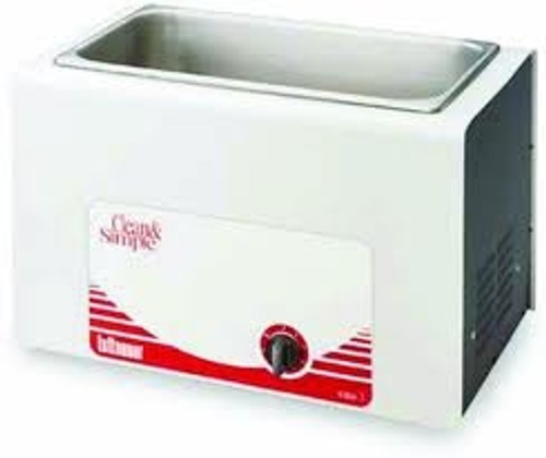 Tuttnauer 3 Gallon Ultrasonic Cleaner (Basket not included)
