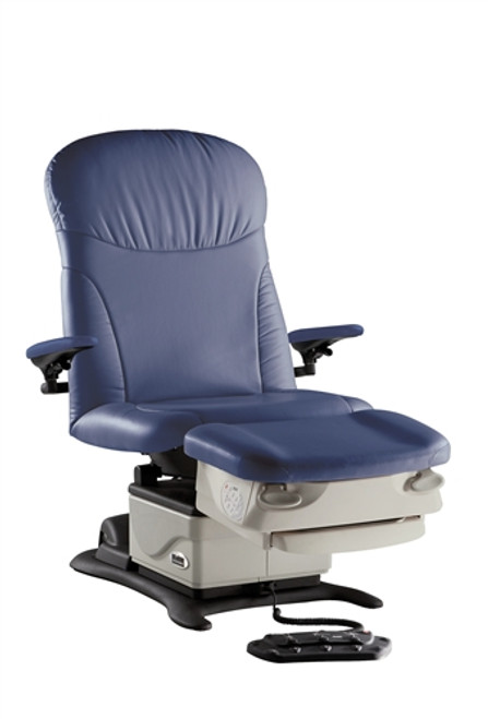 Midmark 647 Barrier-Free Power Podiatry Procedures Chair