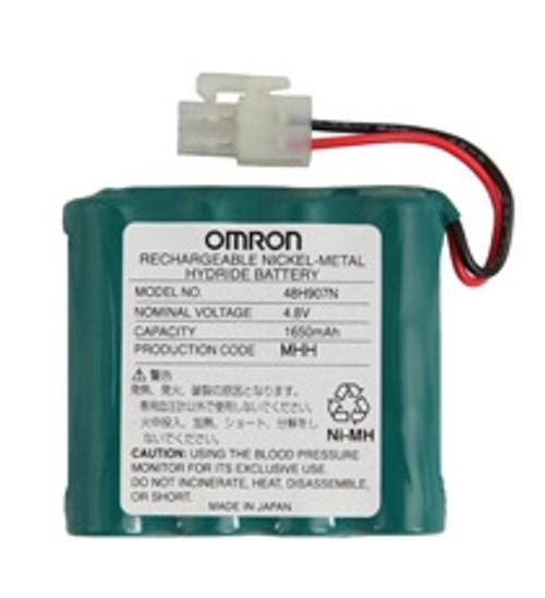 Omron Battery Pack For HEM-907 & 907XL BP Unit