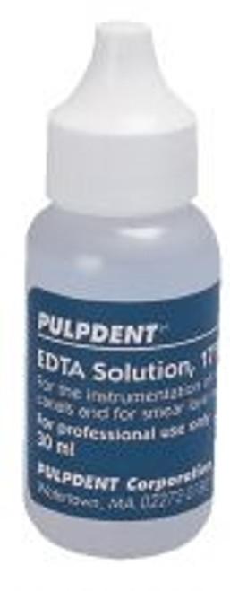 Pulpdent EDTA 17% Solution 120ml Bottle