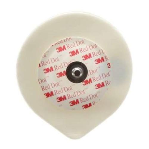 Red Dot Foam Monitoring Electrode 50/bag