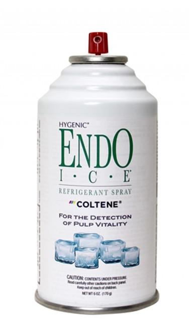 Coltene Whaledent Hygenic Endo-Ice Spray 5.9oz
