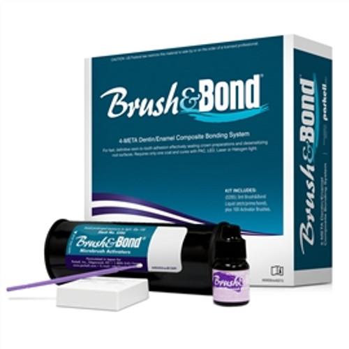 Parkell Brush & Bond Kit w/Activator