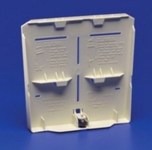 Hidden Wall Bracket and Key for Sharps Container (TY31300919)