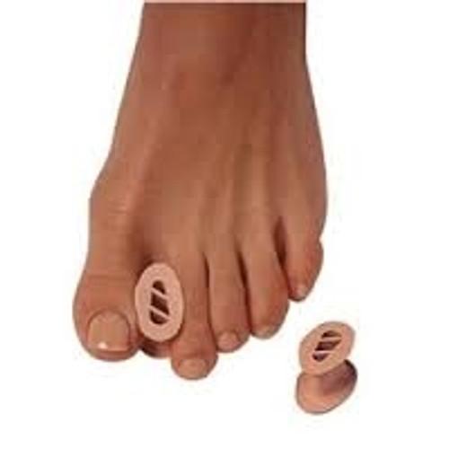 Pedifix Toe Spreaders Large 12/pk