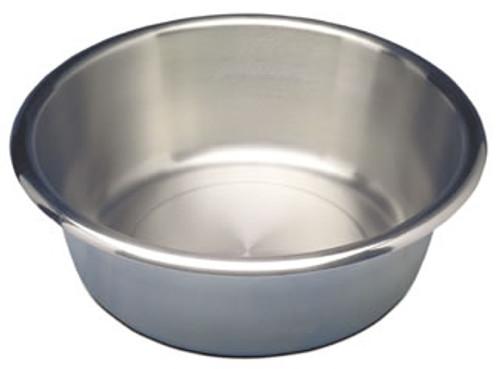 """Solution Bowl 5 1/8 qt. (4.85 litres) 12"""" Dia x 4-1/2""""H"""