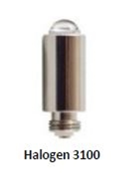 Halogen Bulb For Amico Fiber Optic Otoscope