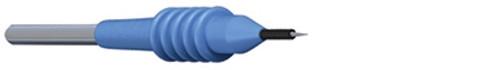 Bovie Disposable SuperCut Tungsten Needle Electrodes - Modified Needle Super Fine 3cm, Sterile, 5/box