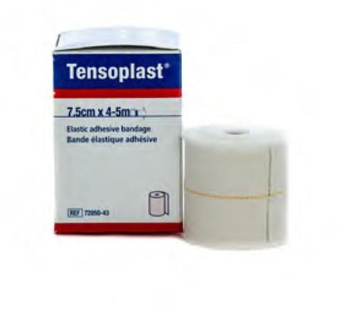 Tensoplast Adhesive Bandage 7.5cmx4m