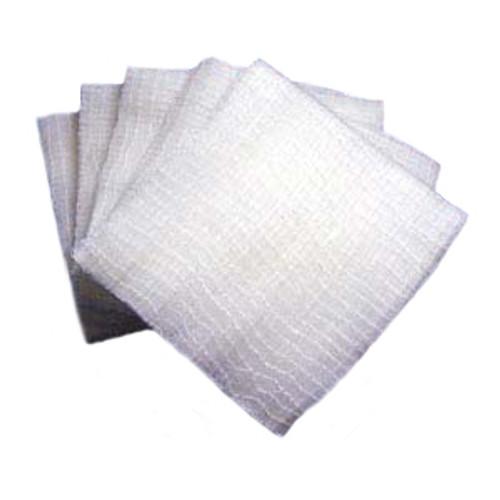 2x2 Gauze 4ply Non-Woven Sterile 10/pkg