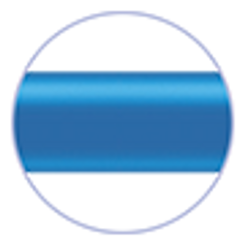 """J&J Ethicon Suture Prolene Blue Monofilament 5-0 8681G, 18""""/45cm, PS-3, 12/box"""