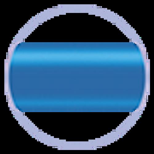 """J&J Ethicon Suture Prolene Blue Monofilament 7-0 8696G, 18""""/45cm, P-1, 12/box"""