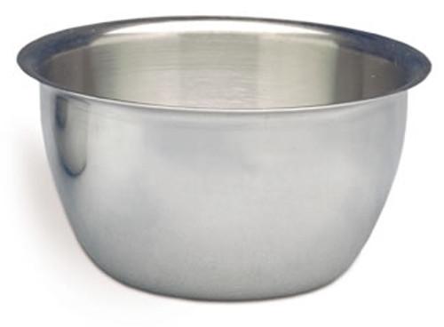 "Iodine Cup 14 oz (414 ml) 4.25""D x 2.5""H"