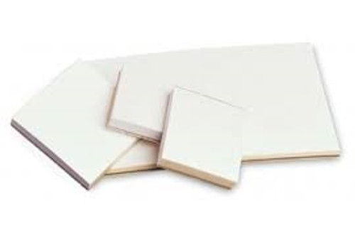 Valuemed Professional 6x6 Mixing Pads 100/pkg