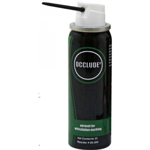 Pascal OCCLUDE aerosol for articulation marking 23g