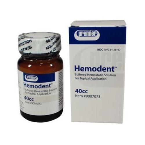 Premier Hemodent 40cc
