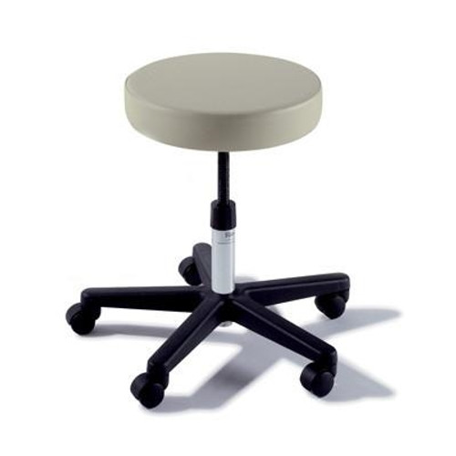 Ritter 270 Manually Adjustable Spin Lift Stool Clay