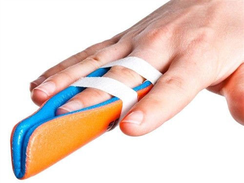 Sam Splint Finger 10/pk