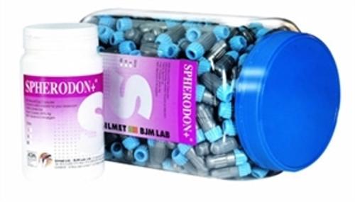 Silmet SPHERODON + 2 spill Amalgam Regular Set 50/jar  Compares to TYTIN