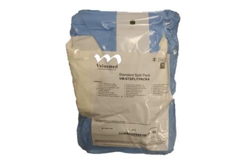 Valuemed Professional Standard Split Sheet Surgical Implant Pack