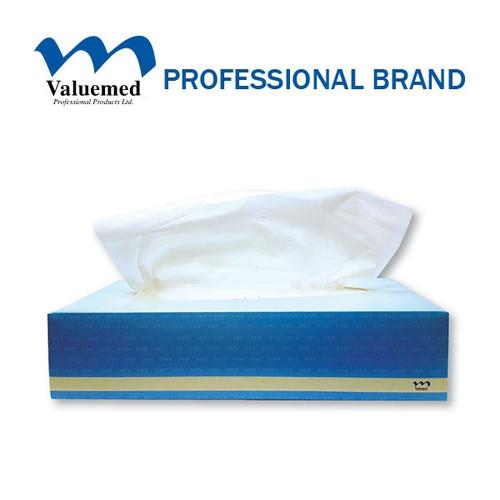 Valuemed Professional Facial Tissue (100/bx) 36bx/case
