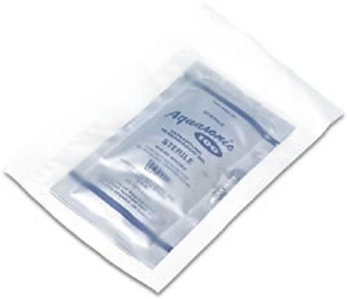 Aquasonic 100 Ultrasound Gel, Sterile, 20gram Packets 48/box