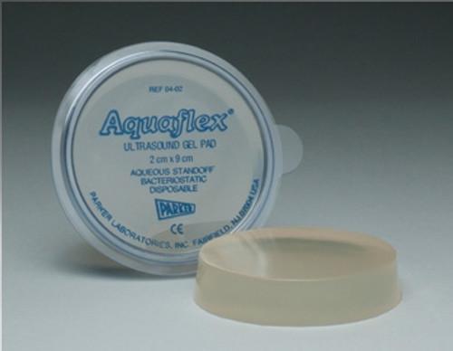 Aquaflex® Ultrasound Gel Pad 2cm x 9cm gel pad, 6/box