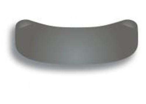 Garrison 3D XR Slick Bands 4.6mm Bicuspid Matrices - Grey 100/box