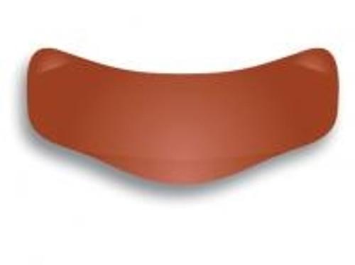 Garrison 3D XR Slick Bands 3.8mm Bicuspid Matrices - Red 60/box