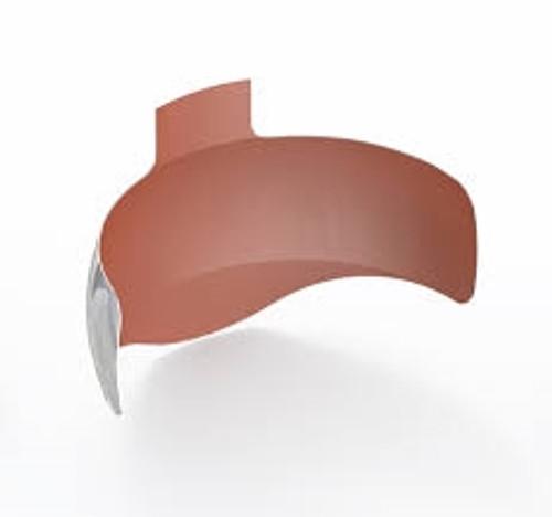Garrison Compoi-Tight 3D Fusion Full Curve Bicuspid Matrices - Red 60 Count