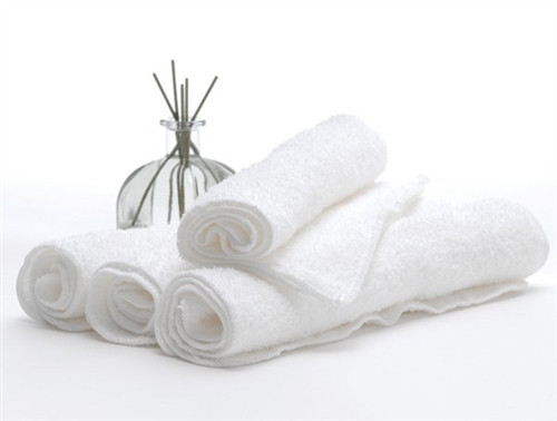 Revive Hot Towel Service Synthetic Individually Wrapped Towels, 100/box