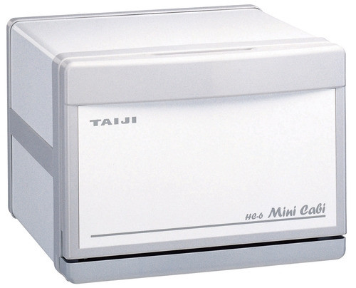 Revive Hot Towel Taiji HC-6 Towel Warmer