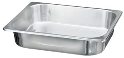 """Instrument Tray Only, Stainless Steel, 12.59""""x 10.23""""x 3.93"""""""