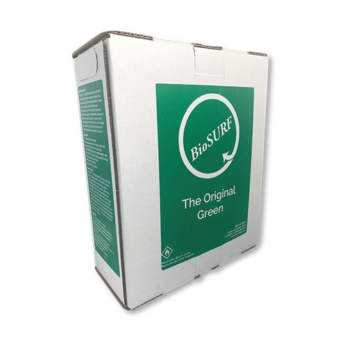Micrylium BioSURF Hard Surface Disinfectant 5L Bag in a Box