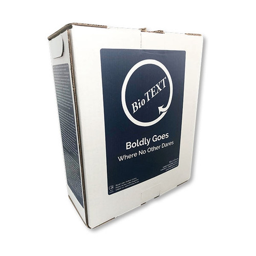 Micrylium BioTEXT Soft Surface Disinfectant 5L Bag in a Box