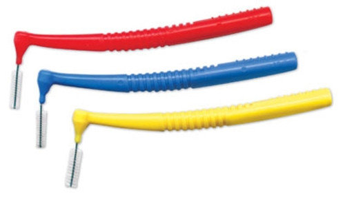 Hagar I-Prox L Interproximal Brush 6/pkg