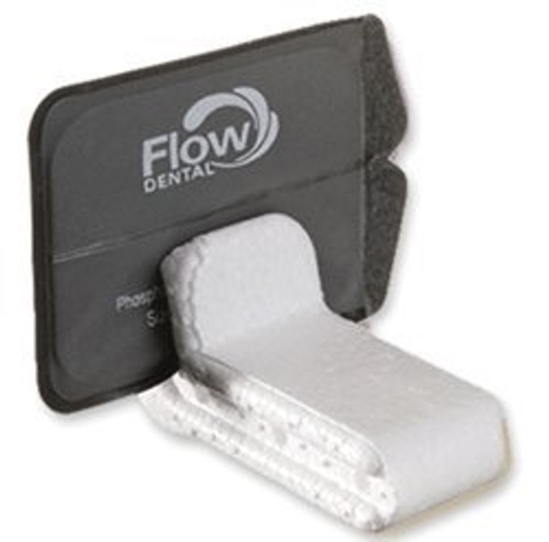Flow Dental SUPAs Disposable Foam Bite Blocks 100/box
