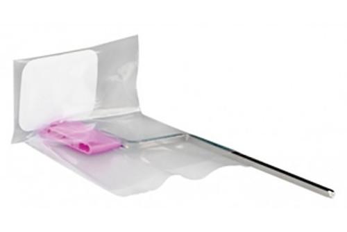 Flow Dental Bite Block Baggies 500/box