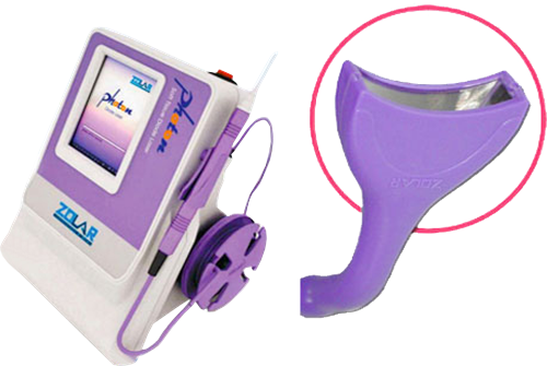 Zolar Photon Dental Diode Laser 3 Watt Soft LLLT Diode Laser System with Disposable Tips system