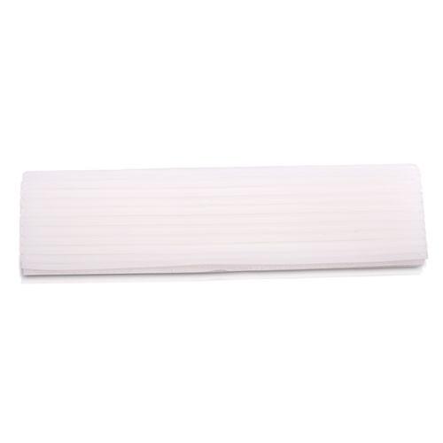 Keystone White Round Utility Wax 3/16  (1 lb. box)