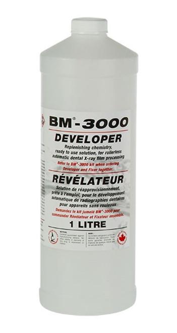 BM-3000 PRO Developer Only, 1L