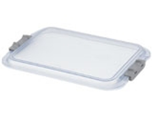Zirc Safe-Lok Cover for Mini Tray