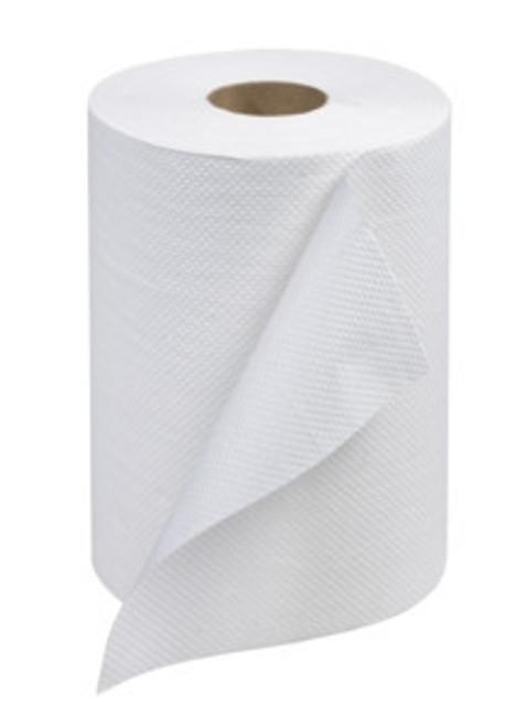 "Tork Advanced Paper Towel Rolls RB350A  7-7/8""x350' Length 12 rolls/case"