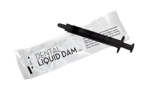 SpaDent Liquid Rubber Dam 5x1.2ml