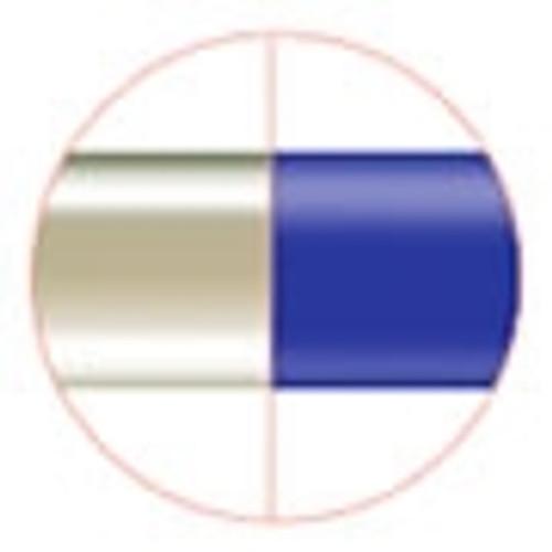 "J&J Ethicon Suture Monocryl Violet 4-0 Y922H, 36""/90cm, FS-2, 36/box"