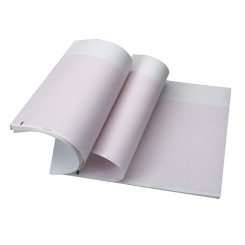 Welch Allyn ECG Paper CP100/CP200    200/pk