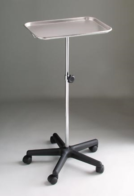 Tech-Med Mayo Stand/ Instrument Stand Mobile Base