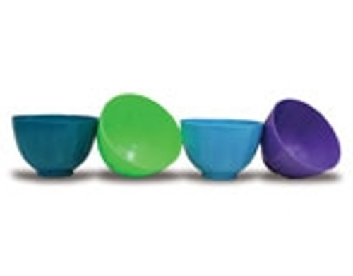 Zirc Mighty Mixer Bowl Assorted SOLD AS EACH